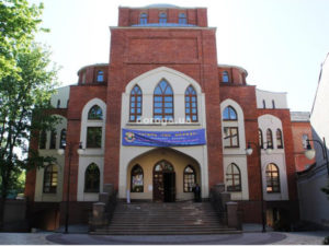 choral-synagogue