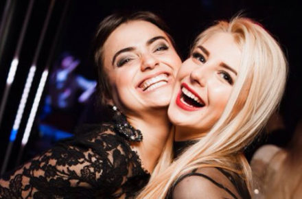 Kharkiv nightlife tour - our guides will show you the best of Kharkiv