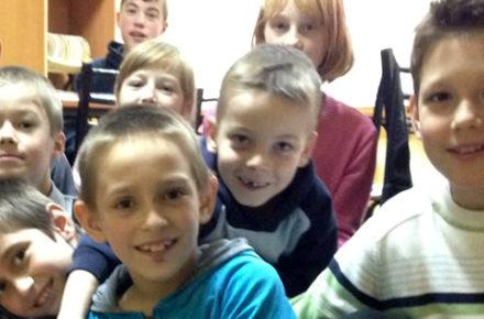 kharkiv orphanage - visit the orphans of Ukraine