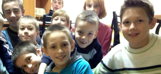 kharkiv orphanage - visit the orphans of Ukraine