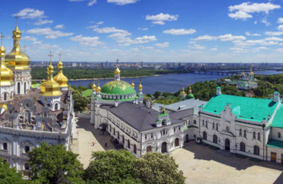 Kiev tour - let us take you on an amazing walking tour