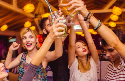 Kiev Nightlife Tour - explore the nightlife of Kiev