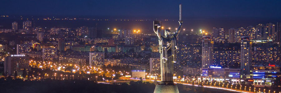 take one of our kiev tours and visit the motherlad monument
