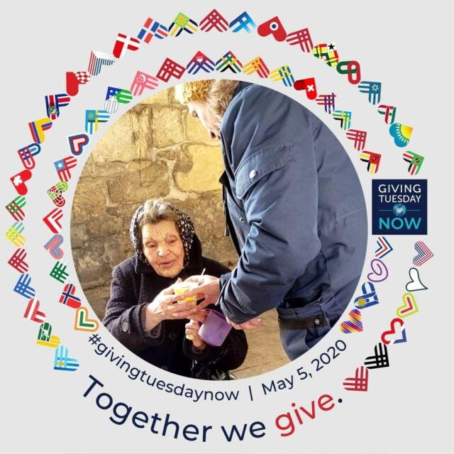 Today is #GivingTuesdayNow, a global day of giving. A portion of your tour fees go to our partner charity @followwillie. Please support them by choosing us as your guides in Ukraine, sharing this post and following @followwillie  #tours #tourukraine #citytour #orphans #orphanage #followwillie #feedthestreet #givingtuesday #kyiv #kharkiv #lviv #ukraine #nonprofit #love #foodtour #gastrotour #covid19 #covid #quarantinelife